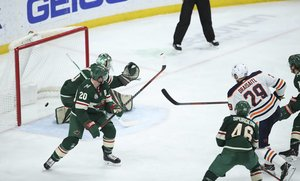 32. Saisontreffer von Draisaitl, Greiss führt Islanders zu Shootout-Sieg, Sturms Kings beenden Siegesserie der Philadelphia Flyers