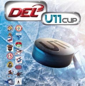 DEL U11 Cup steigt am Wochenende zum zwölften Mal in Folge in Augsburg