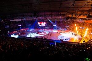 Champions Hockey League gibt Update zu den bisher qualifizierten Teams – Schweden und Schweiz mit meisten Teilnehmern