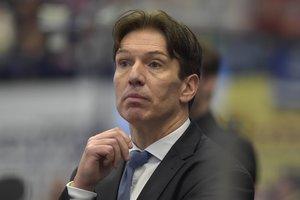 Saisonaus für Uwe Krupp: Sparta Prag scheitert bereits in den Extraliga-Pre-Playoffs