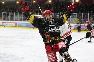 Landshut, Peiting, Rosenheim, Halle und Herne per Sweep weiter, zweite Erfolge für Tilburg und Hannover Scorpions, Hannover Indians mit erstem Sieg
