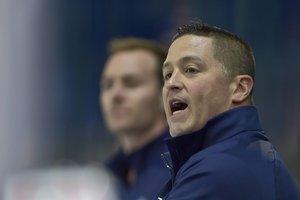 Wie erwartet: Kanadier Jason O'Leary wird neuer Cheftrainer der Iserlohn Roosters