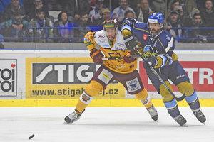 Jagrs Ritter stehen in Relegation: Oldie will mit seinem Team in die Extraliga