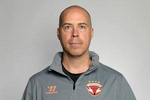 Lausitzer Füchse können Head Coach Corey Neilson trotz anderer Angebote halten
