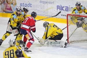 Ravensburg steht als erstes Team im Halbfinale, Crimmitschau vermeidet Sweep gegen Frankfurt, Bayreuth macht Klassenerhalt perfekt
