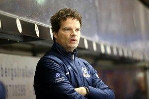 """Tim Kehler bleibt Cheftrainer der Kassel Huskies – Gibbs: """"Er hat frischen Wind ins Team gebracht"""""""