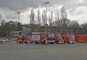 Nach Ammoniak-Unfall im Straubinger Eisstadion: Kripo ermittelt, Kosten und Folgen für Baumaßnahme noch unklar