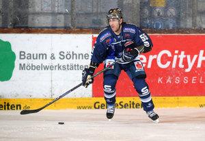 Kassel Huskies trennen sich nach Kehler-Verlängerung von sieben Spielern – Carciola, Little und Ritter unter den Abgängen