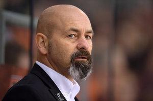 Crimmitschau: Naud bleibt auch in kommender Saison Trainer der Eispiraten