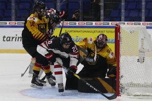 Frauen-Nationalteam verliert WM-Viertelfinale gegen Rekord-Olympiasieger Kanada klar mit 0:5