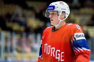 Neuer Verteidiger: DEG holt norwegischen Nationalspieler Johannesen
