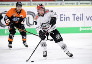 Köln: Top-Scorer Akeson verlängert – Pinizzotto, Schütz, Hospelt, Sulzer und Top-Verteidiger Ellis unter den Abgängen