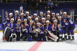 Frauen-WM: USA setzen sich in dramatischem Finale gegen Gastgeber Finnland durch