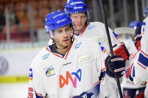 Markus Eisenschmid ist DEL-Spieler des Monats März