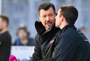 """SPORT1 überträgt Partien live im Free-TV, """"N.ICE – Goldis Eishockey-Welt"""" mit Mannheims David Wolf am Samstag"""