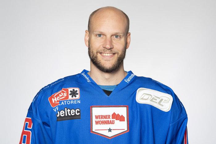 ESV Kaufbeuren verstärkt sich mit Angreifer Tobias Wörle von den Schwenninger Wild Wings