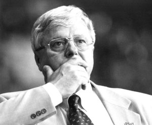 Ex-Bundestrainer Dr. Ludek Bukac im Alter von 83 Jahren verstorben