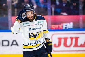 Schwenninger Wild Wings statten den Schweden Andreas Thuresson mit Zweijahresvertrag aus