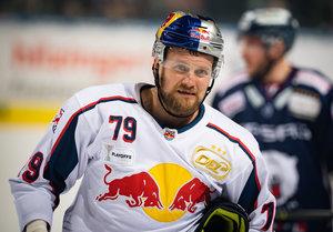 München: Gogulla fix, NHL-Defender Holzer potenzieller Neuzugang, Stajan und Mitchell gehen