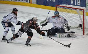 Frankfurt besiegt Dresden mit 4:1, Kaufbeuren verliert Billich, Schütz und Spiel 1 in Ravensburg – Deggendorf erlebt Debakel in Freiburg