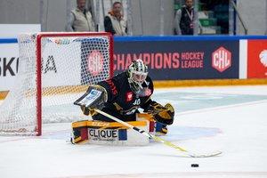 Krefeld Pinguine bestätigen Verpflichtung des finnischen Goalies Jussi Rynnäs