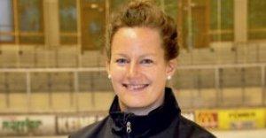 Franziska Busch ab 1. Juni hauptamtliche Trainerin der U18-Juniorinnen des DEB