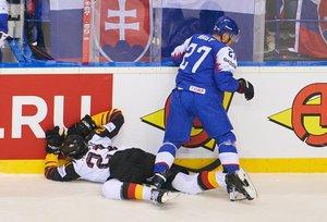 Keine Sperre gegen Ladislav Nagy – Urgestein der Slowakei kommt mit zwei Minuten davon