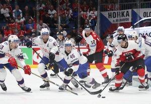 Verteidiger-Hattrick bei norwegischem Erfolg über Österreich – Slowakei mit verdientem Sieg gegen Frankreich