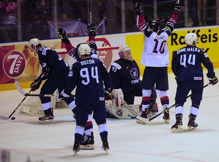 4:3 nach 0:3: Underdog Großbritannien mit sensationellem Comeback zum Klassenerhalt – Schweden bezwingt Lettland knapp