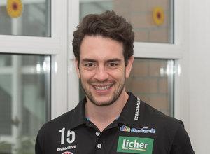 Maximilian Brandl kehrt zum EV Landshut zurück und unterschreibt einen Zweijahresvertrag