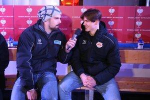 17-jähriges Ausnahmetalent John-Jason Peterka wechselt fest zum EHC Red Bull München