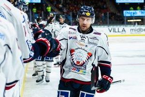 München bestätigt Verpflichtung von Ex-NHL-Stürmer Derek Roy