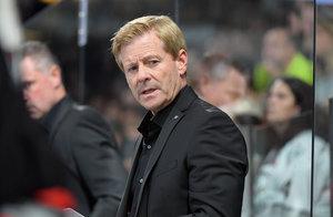 Nach Weller und McNeely: Tölzer Löwen erzielen wohl Einigung mit Trainer Kevin Gaudet