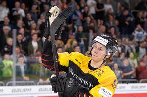 NHL-Draft in Vancouver: Erste Runde gilt als sicher für Moritz Seider, Marco Sturm hält eine Überraschung für möglich