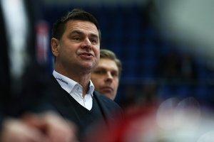 Jacek Plachta fungiert weiter als Cheftrainer der Crocodiles Hamburg