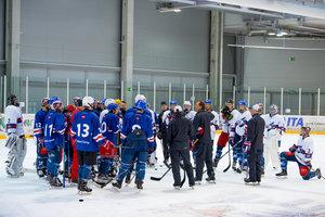 """""""Bieten optimale Bedingungen"""": Adler Mannheim veranstalten fünftägiges Prospect Camp mit 27 Spielern"""