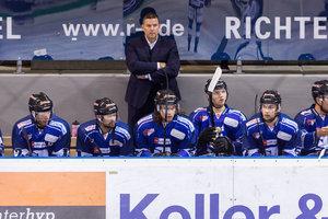 """""""Deutschland hat sich inzwischen einen besseren Namen im Welteishockey erworben"""" - Straubings Cheftrainer Tom Pokel"""