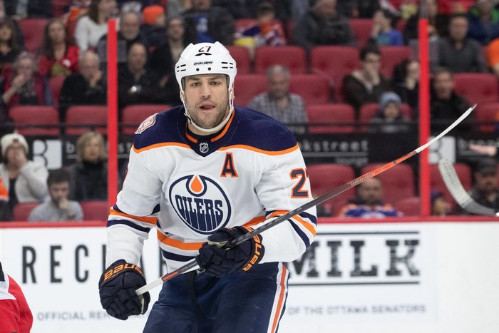 Lucic nach Calgary, Neal nach Edmonton: Erzrivalen tauschen enttäuschende Stürmer
