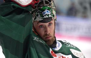 Blinddarm-Operation: Goalie Olivier Roys Ankunft in Augsburg verzögert sich