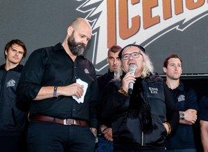 Thomas Sabo zieht sich nach der Spielzeit 2019/20 als Hauptsponsor der Ice Tigers zurück