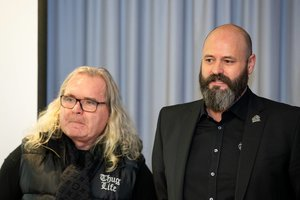"""""""Werde Beitrag zum Fortbestand leisten"""" – Sabo will trotz Rückzuges als Hauptsponsor den Ice Tigers verbunden bleiben"""