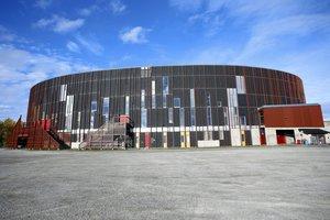 Ammoniak tritt aus: Gastpartie der Fischtown Pinguins beim norwegischen Club Storhamar ausgefallen
