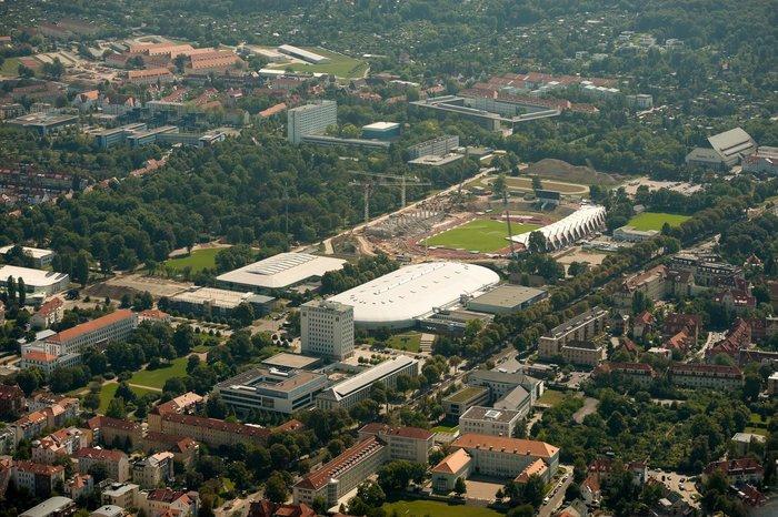 Erfurter Stadtverwaltung will Renovierung der Eishalle nun doch aufschieben