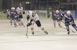 Meister Ravensburg siegt im Eröffnungsspiel, Kassel gewinnt das Hessenderby und Crimmitschau überrascht Heilbronn