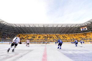 Hockey Open Air 2020 in Dresden: Spielbeginn für beide Partien fix – nur noch wenige Tickets