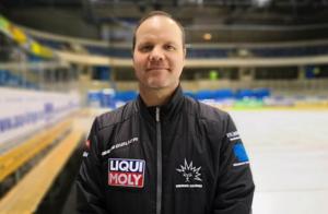 Dresdner Eislöwen trennen sich von Head Coach Bradley Gratton – Bisheriger Assistent Petteri Kilpivaara übernimmt