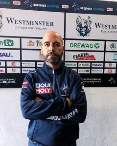 Sportdirektor Thomas Barth tritt bei den Dresdner Eislöwen zurück, Rico Rossi beerbt Gratton