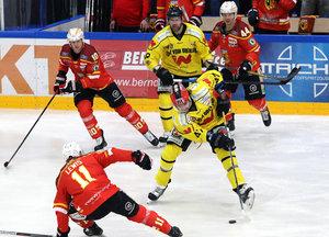 Bietigheim springt an die Spitze, Frankfurt verspielt bei Final-Rematch 3:1-Führung, Rossi führt Dresden im Derby zum ersten Saisonsieg