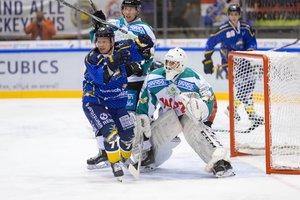 Tilburg und Scorpions drehen ihre Partien, Halle gelingt einziger Auswärtssieg, Herne ist erster Tabellenführer
