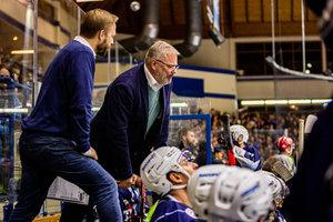 Blue Devils Weiden verlängern Vertrag mit Trainer Ken Latta bis zum Ende der Saison 2020/21
